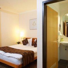 Ambra Hotel 4* Стандартный номер фото 21