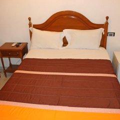 Отель Residencial Vale Formoso 3* Стандартный номер двуспальная кровать фото 6