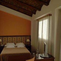 Ad Hoc Monumental Hotel 3* Улучшенный номер с разными типами кроватей фото 4