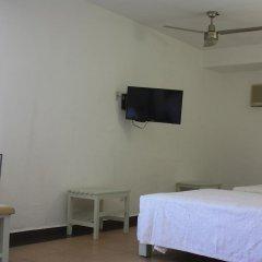 Hotel Olinalá Diamante 3* Стандартный номер с различными типами кроватей фото 3
