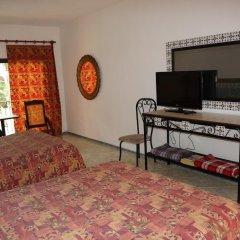 Hotel Doralba Inn 3* Номер категории Премиум с различными типами кроватей
