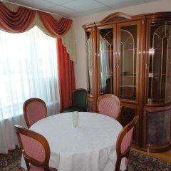 Гостиница Татарстан Казань 3* Апартаменты с разными типами кроватей фото 18