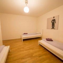 Отель HITrental Kreuzplatz Apartments Швейцария, Цюрих - отзывы, цены и фото номеров - забронировать отель HITrental Kreuzplatz Apartments онлайн комната для гостей фото 2