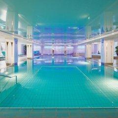 Отель Grand Elysee Hamburg бассейн