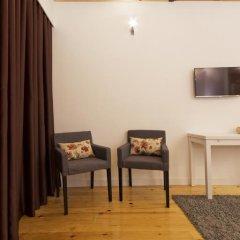 Отель MyStay Porto Bolhão Улучшенная студия с различными типами кроватей фото 4