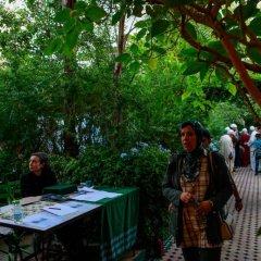 Отель Le Jardin Des Biehn Марокко, Фес - отзывы, цены и фото номеров - забронировать отель Le Jardin Des Biehn онлайн фото 13