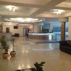 Гостиница Мираж интерьер отеля фото 2