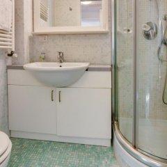 Отель Dorsoduro Apartments Италия, Венеция - отзывы, цены и фото номеров - забронировать отель Dorsoduro Apartments онлайн ванная фото 2