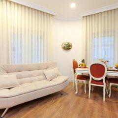Отель Lir Residence Suites 3* Номер Комфорт с двуспальной кроватью фото 3