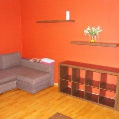 Апартаменты на Серпуховской 34 комната для гостей фото 4