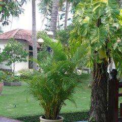 Отель Hai Au Mui Ne Beach Resort & Spa 4* Улучшенный номер фото 6