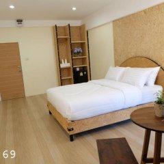 Отель Area 69 Don Muang Maison комната для гостей фото 5