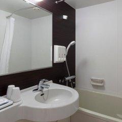 Comfort Hotel Tokyo Kanda ванная