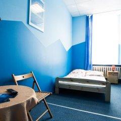 Moon Hostel Стандартный номер с двуспальной кроватью фото 4