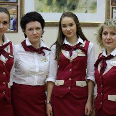 Гостиница Союз фото 2