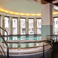 Отель Apartament Charisma Закопане бассейн