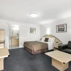 Отель Scottys Motel комната для гостей фото 5