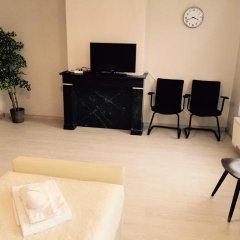 Отель Prestige Flats Бельгия, Брюссель - отзывы, цены и фото номеров - забронировать отель Prestige Flats онлайн удобства в номере фото 2