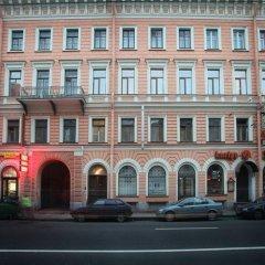 Гостиница Капитал Санкт-Петербург
