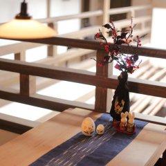 Отель Fujiya Япония, Минамиогуни - отзывы, цены и фото номеров - забронировать отель Fujiya онлайн интерьер отеля фото 3