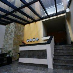 Отель Сани Тбилиси интерьер отеля фото 2