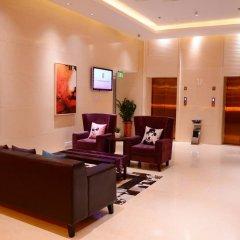 Отель Yitel Collection Xiamen Zhongshan Road Seaview Сямынь спа фото 2