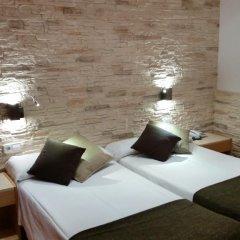 Hotel Travessera 2* Стандартный номер с 2 отдельными кроватями фото 10