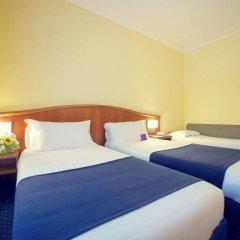 Отель Mercure San Biagio 4* Стандартный номер