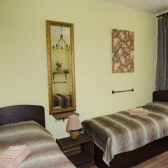 Гостевой Дом Райский Уголок Номер категории Эконом с различными типами кроватей фото 7