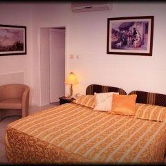 Hotel Vila Tina 3* Стандартный номер с двуспальной кроватью фото 23