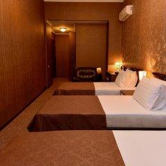 Отель King David 3* Стандартный номер с различными типами кроватей фото 15