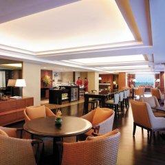 Отель Shangri-La's Mactan Resort & Spa 5* Номер Делюкс с различными типами кроватей фото 2