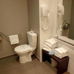 Hotel Kyriad Orly Aéroport Athis Mons 3* Стандартный номер с различными типами кроватей