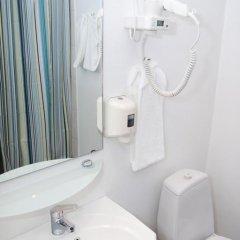 Best Western Prinsen Hotel 3* Стандартный номер с различными типами кроватей фото 9