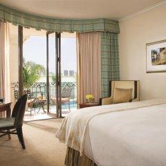 Beverly Wilshire, A Four Seasons Hotel 5* Номер Signature с различными типами кроватей фото 2