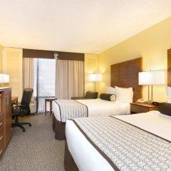 Best Western Orlando Gateway Hotel 3* Стандартный номер двуспальная кровать фото 2