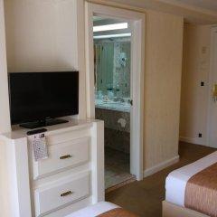 Отель Country Plaza 2* Стандартный номер с различными типами кроватей фото 4