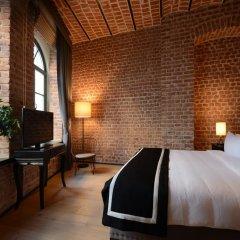 Отель Régie Ottoman Istanbul 4* Люкс с различными типами кроватей фото 5
