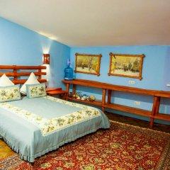 Гостиница Смирнов комната для гостей фото 4