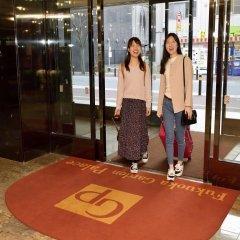Отель Garden Palace Тэндзин развлечения