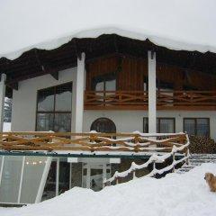 Гостевой Дом Рай - Ski Домик детские мероприятия