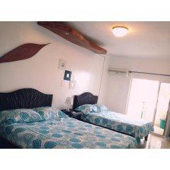 Bocachica Beach Hotel 3* Номер Делюкс фото 12