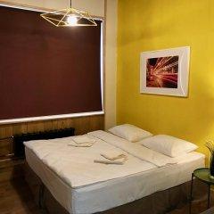 Хостел Дерево Стандартный номер с различными типами кроватей фото 3