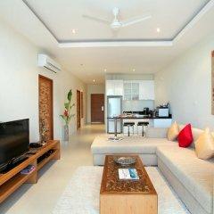 Отель Beach Republic, Koh Samui 4* Апартаменты с различными типами кроватей фото 6