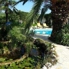 Отель B&B Le Amazzoni Лечче бассейн фото 3