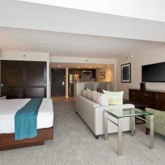 Ilikai Hotel & Luxury Suites 3* Полулюкс с различными типами кроватей фото 20