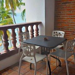 Отель Playa Conchas Chinas 3* Студия Делюкс фото 6