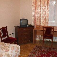 Мини-отель Дом ветеранов кино Стандартный номер с разными типами кроватей фото 6
