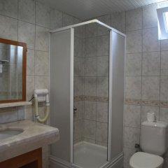Yali Hotel ванная фото 2