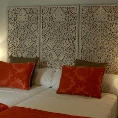 Отель Palacio Cabrera - Lillo Апартаменты с различными типами кроватей фото 5